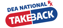 National Drug Take Back Day