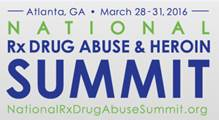 National RX Drug Abuse & Heroin Summit